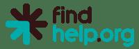 findhelp.org Logo Stacked Horizontal 300 dpi